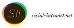 Social Intranet Net Logo